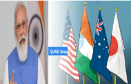 PM Modi to attend Quad Summit at White House on Sept. 24