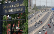 Madras high court quashes Centre's notification on 120kmph speed on expressways
