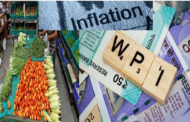 WPI inflation rises to 11.39% in August