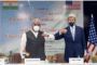 India and US launch the Climate Action and Finance Mobilization Dialogue