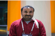Anand Kumar conferred with the Swami Brahmanand Award 2021