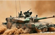 Defence Ministry places order for 118 MBTs Arjun Mk-1A