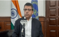 JB Mohapatra appointed as the Chairman of Central Board of Direct Taxes
