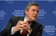 Gordon Brown appointed WHO Ambassador for Global Health Financing