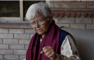 Noted women's right activist and author, Kamla Bhasin passes away