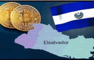 El Salvador became 1st country to adopt bitcoin as legal tender