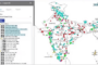 NITI Aayog has launched the Geospatial Energy Map of India