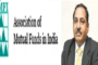 A Balasubramaniam elected as the new President of Association of Mutual Funds in India