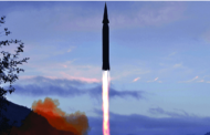North Korea has test-fired a new hypersonic missile named Hwasong-8