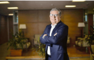 Amitabh Chaudhry appointed as the CEO of Axis Bank recently