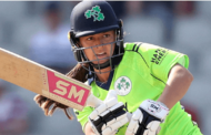Ireland's Amy Hunter becomes world's youngest ODI centurion