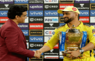 Mahendra Singh Dhoni's Chennai Super Kings won the Indian Premier League (IPL) title for the fourth time