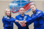 Film, titled the Challenge, has become the first film to be shot in space