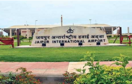 Adani Group takes over operational control of Jaipur International Airport