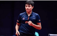 Payas Jain has become the second Indian table tennis player to top the world rankings.