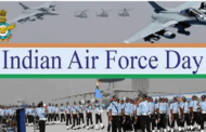 Indian Air Force Day 2021: 8th October