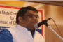 Priyank Kanungo has been re-appointed as the chairman of the National Commission for Protection of Child Rights (NCPCR)