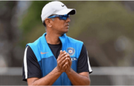 Rahul Dravid has been appointed as the head coach of the Indian cricket team India recently