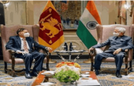 Sri Lanka seeks $500 million line of credit from India to purchase fuel